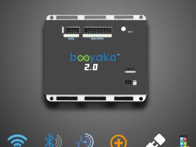 Booyaka 2.0 overview